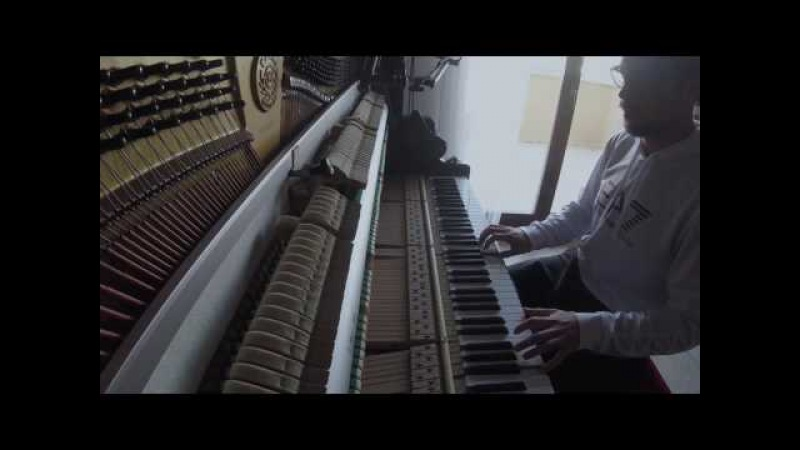 Roberto Attanasio - Somnus (Felt Piano Session)