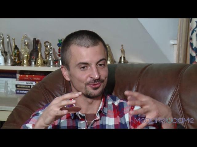 Сергей Стоцкий и Агрис Чукурс. Часть-2