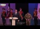 Глава ЛНР наградил отличившихся в ходе Дебальцевской операции бойцов ДНР