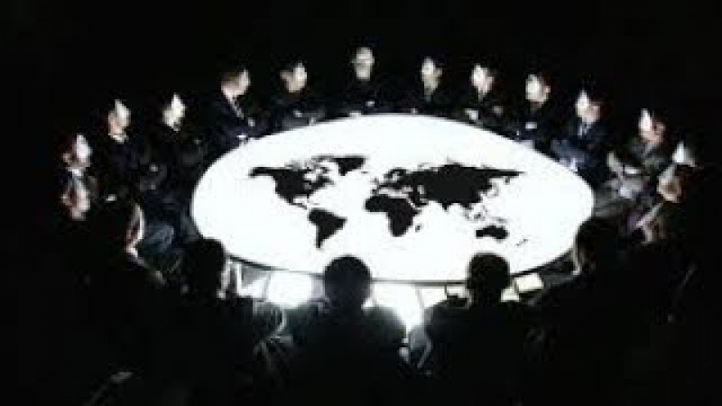 Alex Jones: Globalists RAMPING UP Attacks Through Media George Soros NGO's