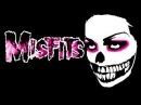 The Misfits - батьки хоррор-панка.