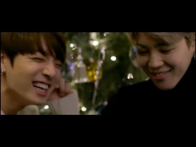 [MV] BTS CHRISTMAS   JungkookJimin - Christmas Day