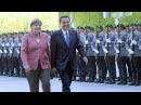 Li: China, Germany should promote trade liberalization amid protectionism