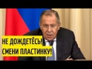 Россия НЕ БУДЕТ каяться и извиняться за Крым Резкий ответ Лаврова ПОРАЗИЛ европейского журналиста