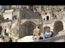 "MATERA  I SASSI patrimonio UNESCO  ""the city of the Sassi""  [HD]"