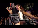NOCHNAYAVECHERINKA 6 YEARS | SEXY RB battles 1/2 | Jane Sytenko vs Mari Maximova (win)