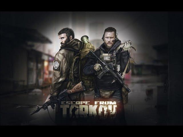 ЗА ЧЕСТЬ И ОТВАГУ!РОЗЫГРЫШ В ОПИСАНИИ!Escape from Tarkov, Побег из Таркова, EFT.