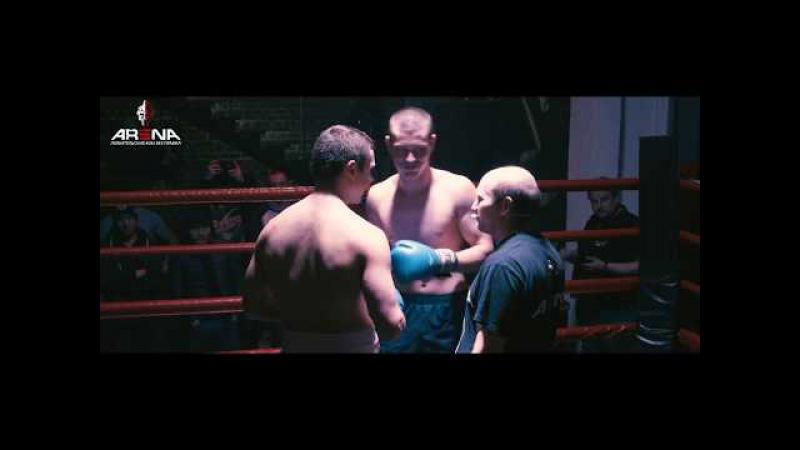 200 часов Реванш бойцов ММА по правилам Бокса 12 раундов на Arena Fight