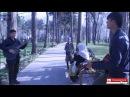 Фарход Суруди Модар Дар Парки Айни