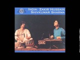 Shivkumar Sharma, Zakir Hussain - Dadra,  Raga Puriya Kalyan (Full Album)