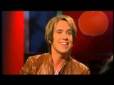 Per Gessle Tv Huset Interview and Performance