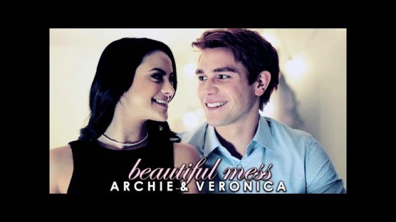 Archie Veronica Beautiful Mess