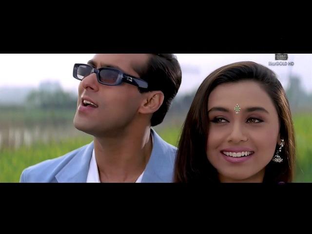 Teri Chunariya Dil Le Gayi - Hello Brother (1999) Full Video Song *HD*