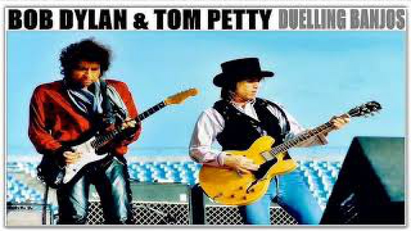 Dylan Petty - 1986 Duelling Banjos
