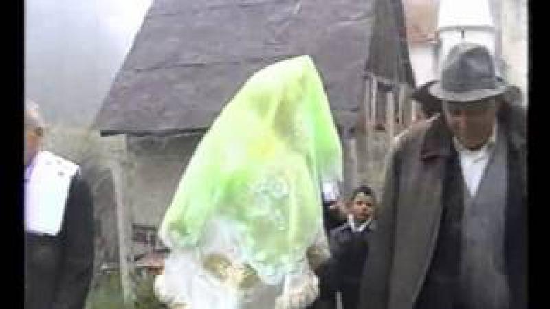Sunet Krusevo, Gora, Sain - Elsadet
