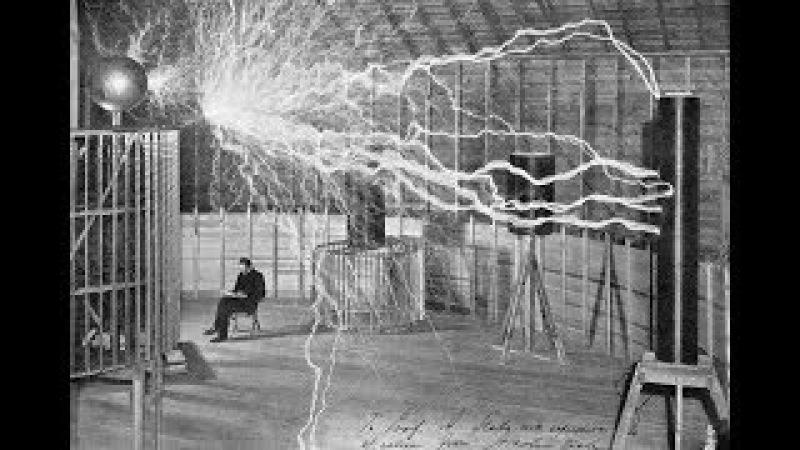 Тесла: Повелитель молний / Tesla: Master of Lightning 2000