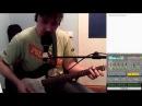 Безансамбля - Дождь Алиса looping cover