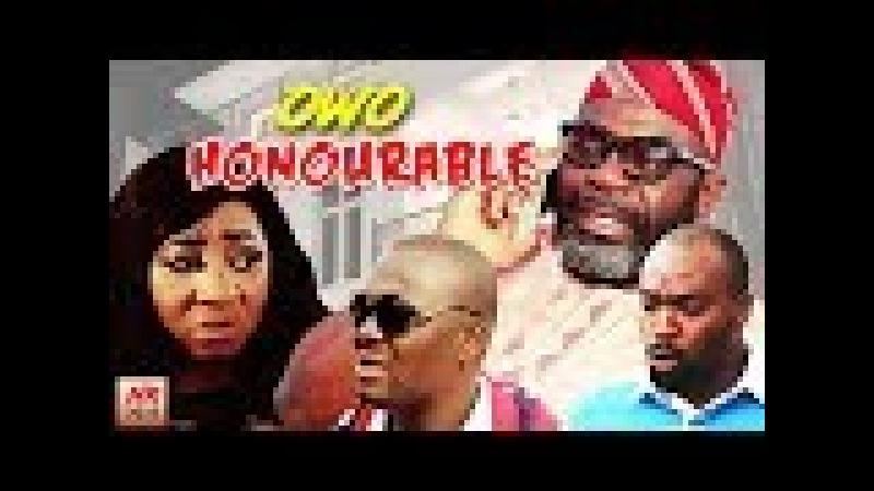 Owo Honourable Yoruba Movies 2018 New Release Latest Yoruba Movies 2018