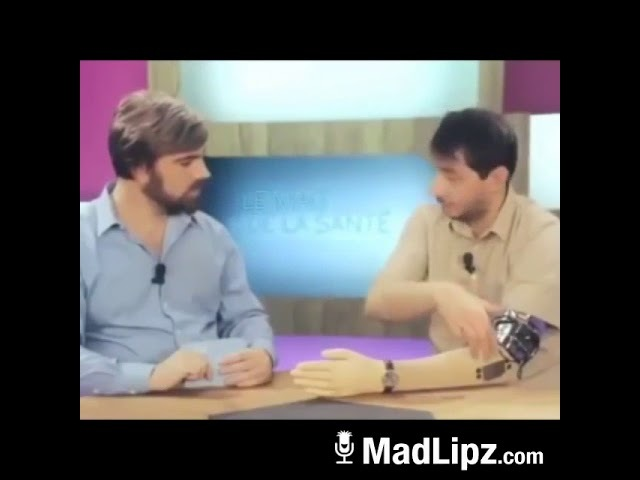 Протез для дрочки) Prosthesis for masturbation