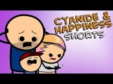 The Family Man - Cyanide &amp Happiness Shorts