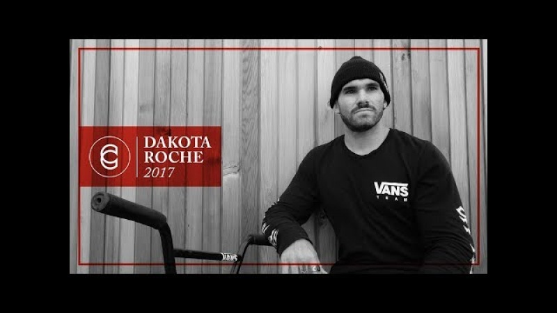 Dakota Roche Video Part 2017 CINEMA BMX