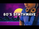 80's Synthwave - live electronic music production with guitar - instrumental ichor style