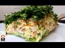 Салат Норвежский Роман Вы Будете Его Готовить на Каждый Праздник | Salad with Salmon |Ол