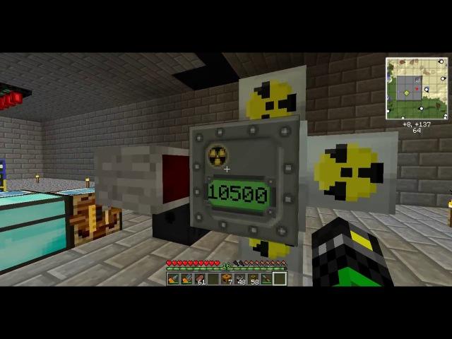 S2e21 Бридер Автоматизация Часть 2 Завершение