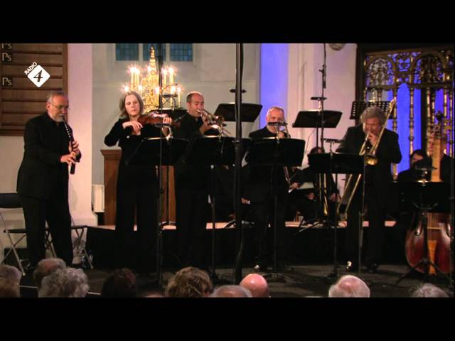 Concerto Palatino deel 1