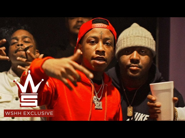Slaughter Gang TIP Looking For Me Ft. BC (Prod. by Pierre Bourne) (WSHH Exclusive - Music Video)