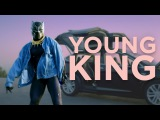 Young King - Black Panther Jaden Smith Parody (Nerdist Presents)