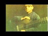Narciso Yepes plays Gu