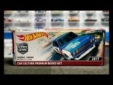 Lamley Preview The Hot Wheels Team Introduces the RLC Car Culture Bundle
