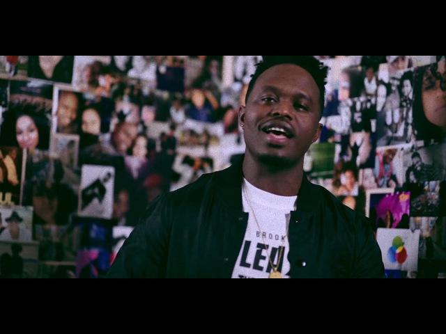 Konata Small Hold Some music video Christian Rap
