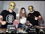 The YellowHeads @ Tara Roma (Ciudad de Mexico) 05082016 part.1
