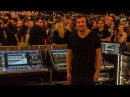 Behind the scenes | Depeche Mode live 2018: FoH sound with Antony King - Interview
