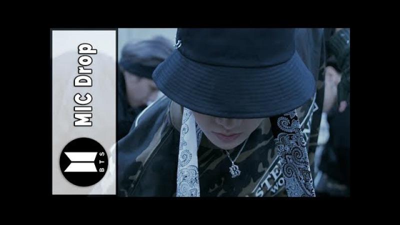 BTS - MIC Drop (Русский кавер от Jackie-O)