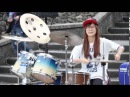 She shou (Magic Power)- Drum cover by