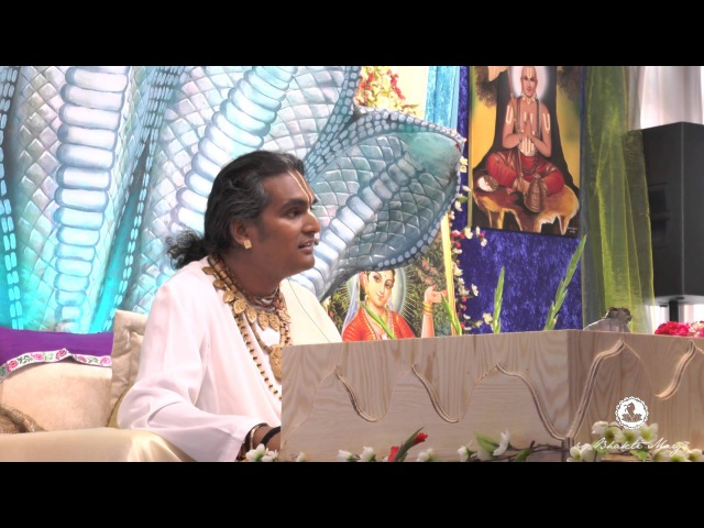 Бхагават Гита. Глава 7. Стих 19. Комментарии Парамахамсы Шри Свами Вишвананды.