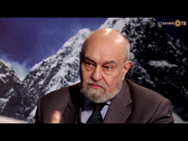 Валерий Чудинов. Тайна русского языка (Баланс ТВ, 2014)