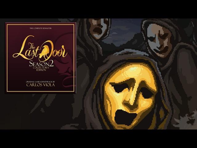 The Last Door: Season 2 - Collector's edition Soundtrack