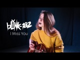 stacey flo - I Miss You blink-182 cover