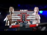 GLORY 48 Wayne Barrett vs. Robert Thomas (Tournament Semi Finals) - FULL FIGHT