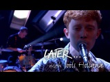 King Krule - Dum Surfer - Later with Jools Holland - BBC Two