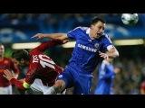 ЧЕЛСИ - РОМА - 33 ОБЗОР МАТЧА 18102017 HD Chelsea vs Roma All Goals &amp Highlights