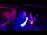 Black Metal Sucks (Lich King cover) 17.02.18 (Speed Invasion II)