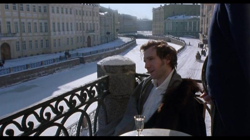Онегин / Onegin - 1999