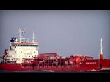 Российские моряки, застрявшие в ОАЭ, подали сигнал SOS