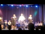 Концерт в ДМТ 15.05.18