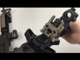 Magpul MBUS: Check Out The Best Back Up Irons Sights For An AR 15